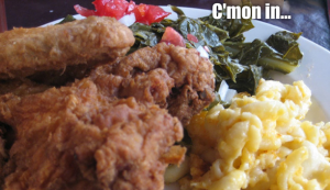Southern Soul Foodie Walking Tour