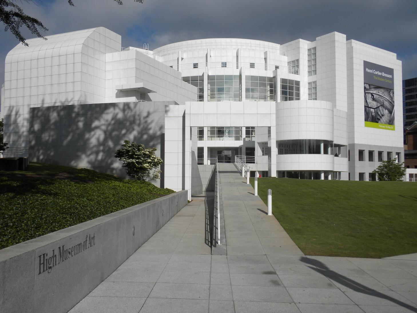 High Museum of Art, Atlanta, Atlanta, GA. K likes. Official Facebook page for the High Museum of Art in Atlanta, GA/5(K).