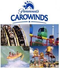 Carowinds Fun Excursion
