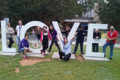 6.3 – 6.7.15 World Scouting Youth Committee Visit to the Summit, WV