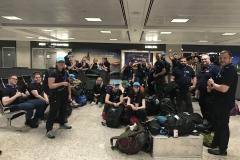 Brenda Turner WSJ Iceland IST Arrivals in DC  7 16 19