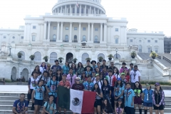larry - WSJ Mexico group 3 Contingent DC  7-19 to 7-22-19